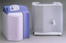 超纯水系统(纯水机/纯水器)