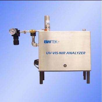 UV/Vis/NIR 工业在线检测设备