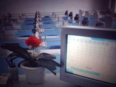 全数字语音教室