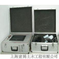 现场墙体传热系数检测仪