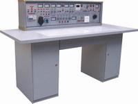 XDT-18D 通用智能型电工、电子、电拖三合一实验台