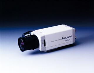 QJT-928P数字处理1/2英寸CCD彩色摄像机