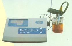 微机型数显PH计