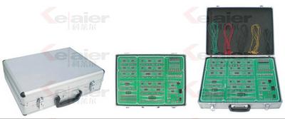 KLR-112数字电路实验箱