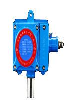 高炉煤气-焦炉煤气泄露报警器