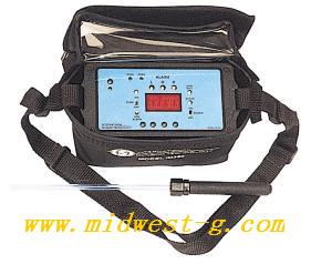便携式气体检测仪/氢气(氨气)泄露检测仪/漏氢(氨)检测仪