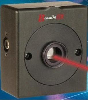 BeamOn HR高分辨率光斑分析仪