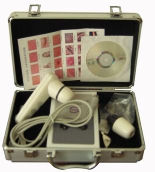 美容测试仪(可连接电脑)