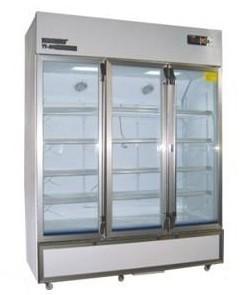 YY-800药品冷藏箱800L