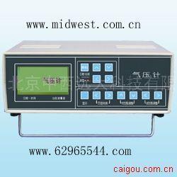 记录式气压计(600~1060hPa,RS485 国产优势)