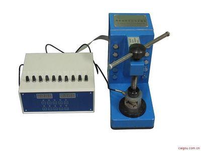 JLYE-A型螺栓组联接综合实验台