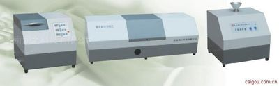 Rise-2026型干湿两用激光粒度分析仪