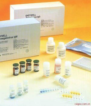 人半胱氨酸蛋白酶抑制剂/胱抑素C ELISA试剂盒