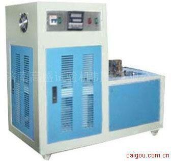 CDW-100低温槽-冲击试验低温槽