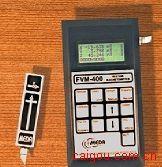 FVM-400手持式矢量磁通门计