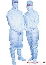 洁净服、无菌服、无尘服