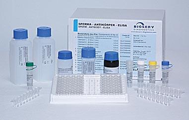 兔ABAb ELISA/兔抗脑组织抗体试剂盒