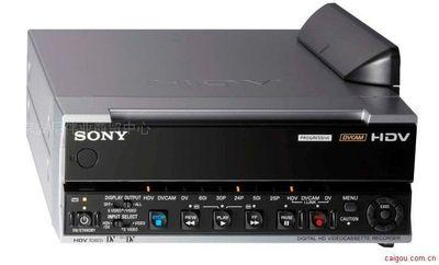 索尼HVR-M15AC录像机HDV