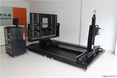SJ/T 11348数字电视与平板显示器测量 FS-TL系列