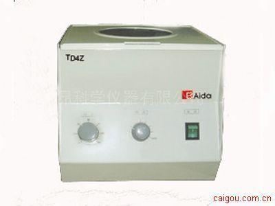 TD4Z台式低速离心机
