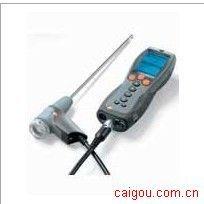 testo 330-1烟气检测仪