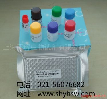小鼠凝血酶受体(TR)   ELISA Kit