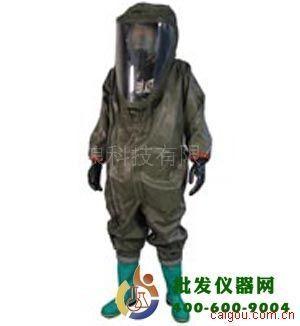 GTB气密性防化服