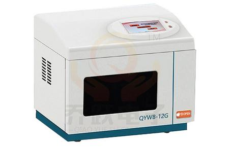 微波萃取消解儀/6G高通量智能微波消解儀