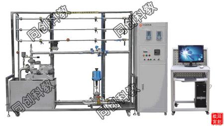 TC-LB101D数字型流体力学综合实验装置