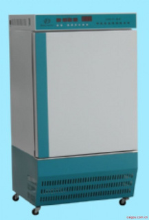 智能恒温恒湿箱