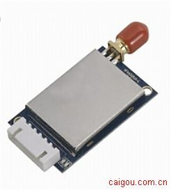 无线模块-无线数传模块-思为无线 sv611