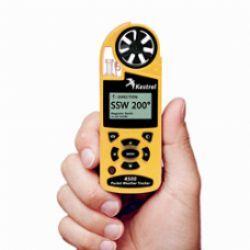 Kestrel 4500手持式气象仪