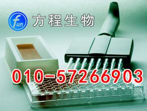 人D-氨基酸氧化酶激活因子(DAOA)kit试剂盒/免费检测检测(ELISA)kit试剂盒/免费检测