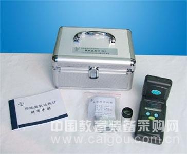 便携式六价铬比色计/便携式六价铬测试仪/水中六价铬分析仪 型号:LJ-DPD