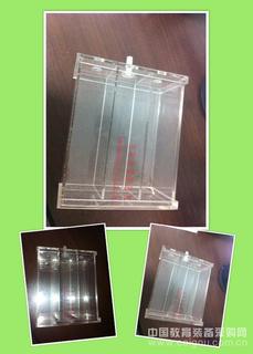 水箱模拟肺