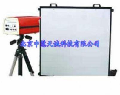 二氧化碳激光光束测试仪型号:HFGS-6317