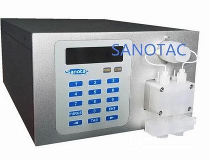 SPF1002氟树脂平流泵