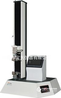 金属材料拉力试验机,宝大电子拉力试验机