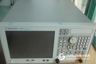 出租Agilent E5071C网络分析仪