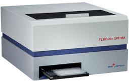 多功能荧光发光检测仪