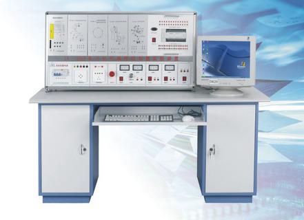 可编程控制器(PLC)实训装备