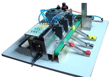 物料分拣实训系统DICE-JD1型