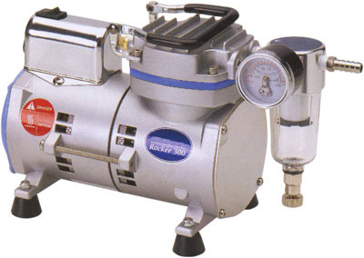ROCKER系列真空过滤泵/压力泵