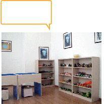 沙盘治疗(箱庭工具)系统
