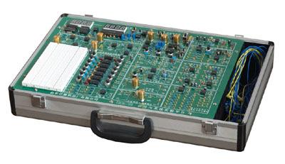 DICE-T3型信号与系统实验装置