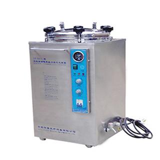 LX-B120L高压灭菌器(高压消毒锅)