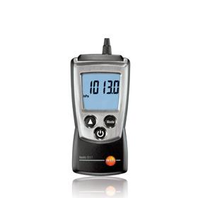 绝压和海拔高度测量仪 511