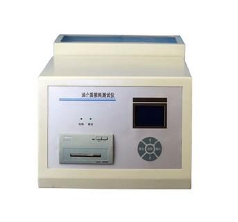 自动油介损及体积电阻率测定仪