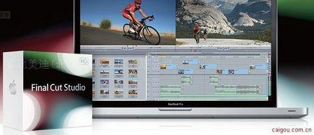 iCut-苹果移动非编系统