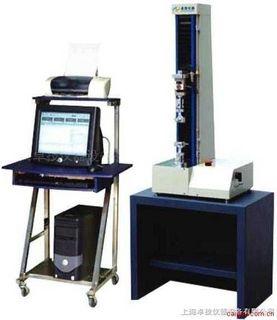 玻璃弯曲强度试验机